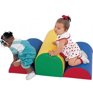 Crawly Bumps Soft Play Forms