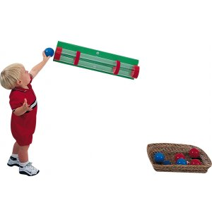 Toddler Observatory Ball Tube