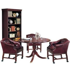 Bedford Round Conference Table