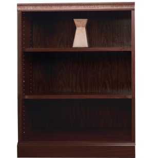 Bedford Bookcase with 2 Shelves