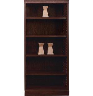 Bedford Office Bookcase - 4 Shelves, 34