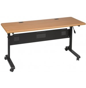Flipper Table Rectangular - Teak