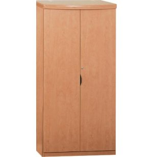 Bilbao Full Office Storage Cabinet