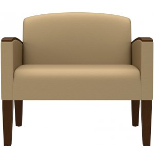 Belmont Bariatric Guest Chair