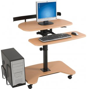 Hi-Lo Pneumatic Workstation