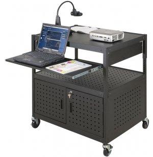 Extra-Large AV Cart