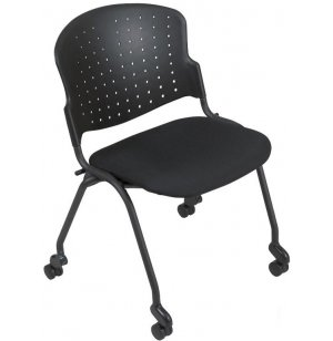 Nesting Stacking Chairs (2-pack)
