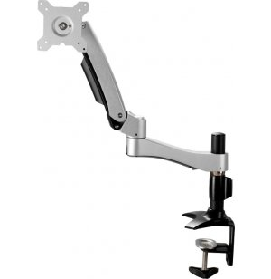 Desktop Monitor Mount Arm with Clamp