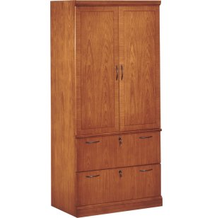 Belmont Lateral File Storage Cabinet