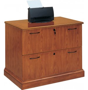 Belmont 2 Drawer Lateral File