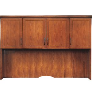 Belmont Overhead Storage without Return Molding