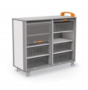 Balt Makerspace VEX Robotics Storage Cart