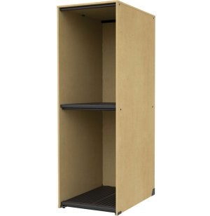 Band-Stor Instrument Storage - 2 Lg Extra-Deep Compartments