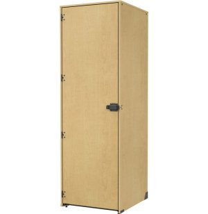 Band-Stor Instrument Locker - Solid Door, 1 XL Compartment