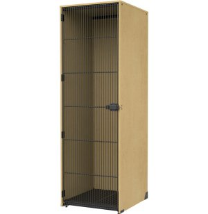 Band-Stor Instrument Locker - Grille Door, 1 XL Compartment