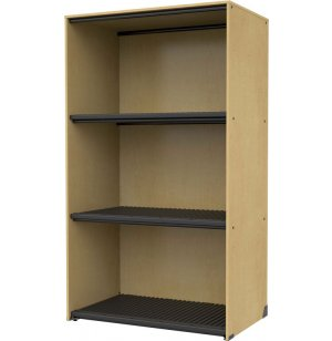 Band-Stor Instrument Storage - 3 Extra-Wide Compartments