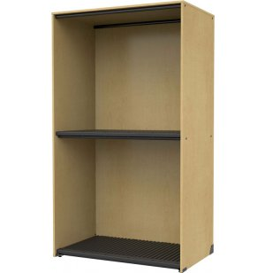 Band-Stor Instrument Storage - 2 Extra-Wide Compartments