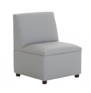 Modern Casual Childrens Lounge Chair