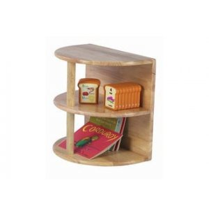 Preschool End Table