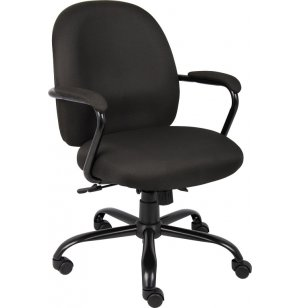 Heavy-Duty Task Chair