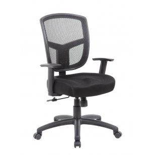 Contract Mesh Task Chair