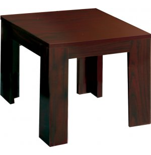 Reception End Table