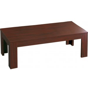 Reception Coffee Table