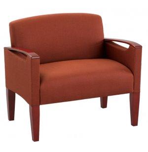 Brewster Bariatric Guest Chair