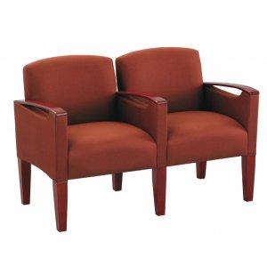 Brewster 2-Seater