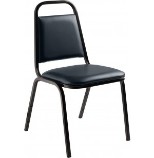 Value Vinyl Stacking Chair