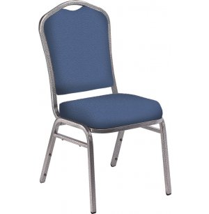 Premium Fabric Stacking Chair-Special Fabrics