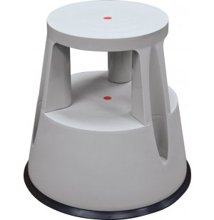 Rolling Step Stool by Balt