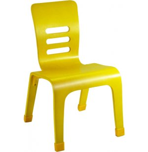 Colored Bentwood Chair