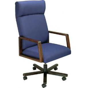 Bristol High Back Executive Office Chair