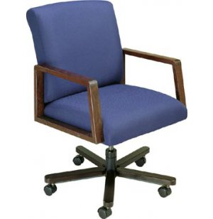 Bristol Low Back Executive Office Chair
