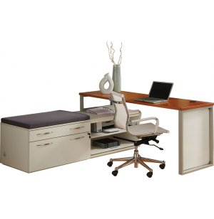Causeway Lateral Benching Workstation