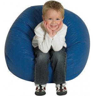 26in. Childrens Bean Bag