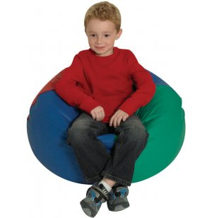 35in. Childrens Bean Bag