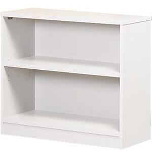 3MM Edge Banded Bookcase 5/8in Sides 1in Shelf