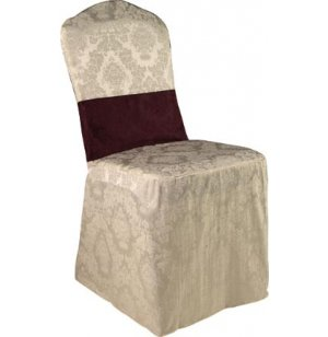 Chair Cover Damask for BSC-9300 or BSC-9350 Chairs