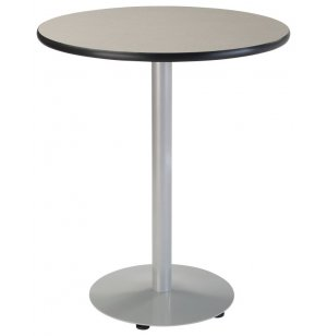 Boost Round Café Table - Standard Height
