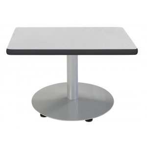 Boost Square Café Table - Toddler Height