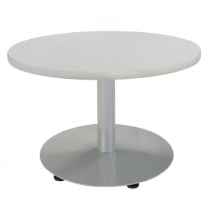 Boost Round Café Table - Toddler Height