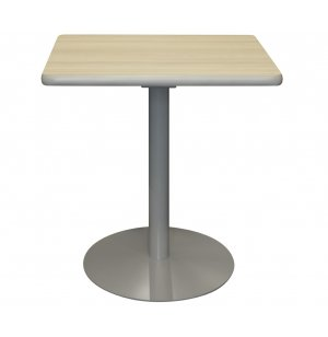 Boost Square Café Table - Standard Height