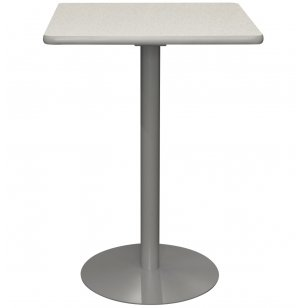 Boost Square Café Table - Bar Height