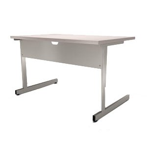 CFL Adult Workstation-Adj Height