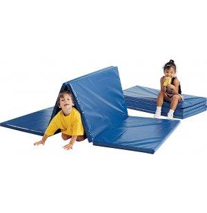 3-Fold Preschool Fold-A-Mat