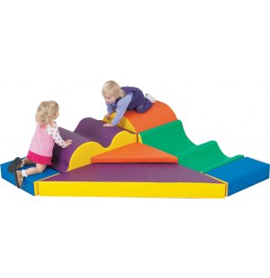Marshmallow Upside Downs Indoor Soft Play Forms