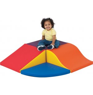 Indoor Soft Play Toddler Terraces