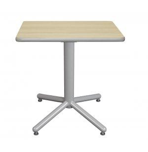 Boost Square Café Table - Quad Base, 30